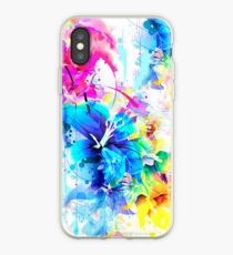 Under Your Spell Remix iPhone Case