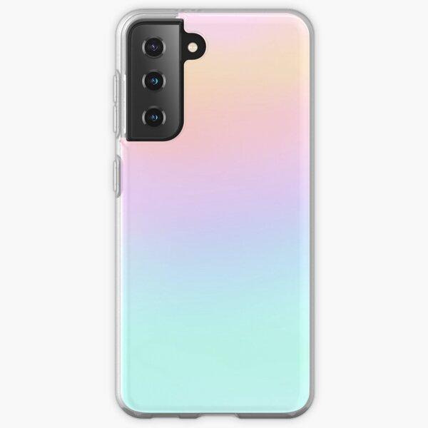 pastel Samsung Galaxy Soft Case