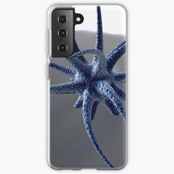 Bacillus Samsung Galaxy Soft Case