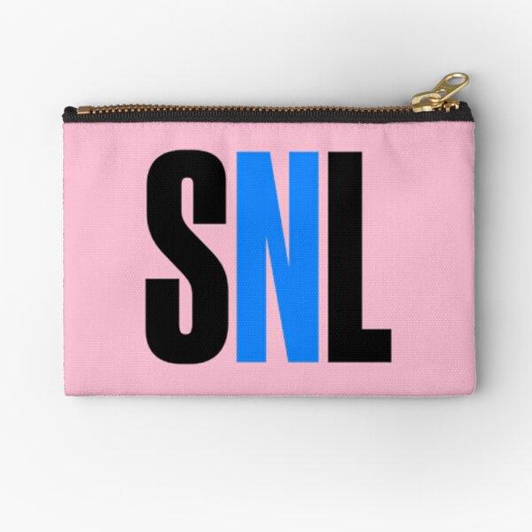 SNL Zipper Pouch