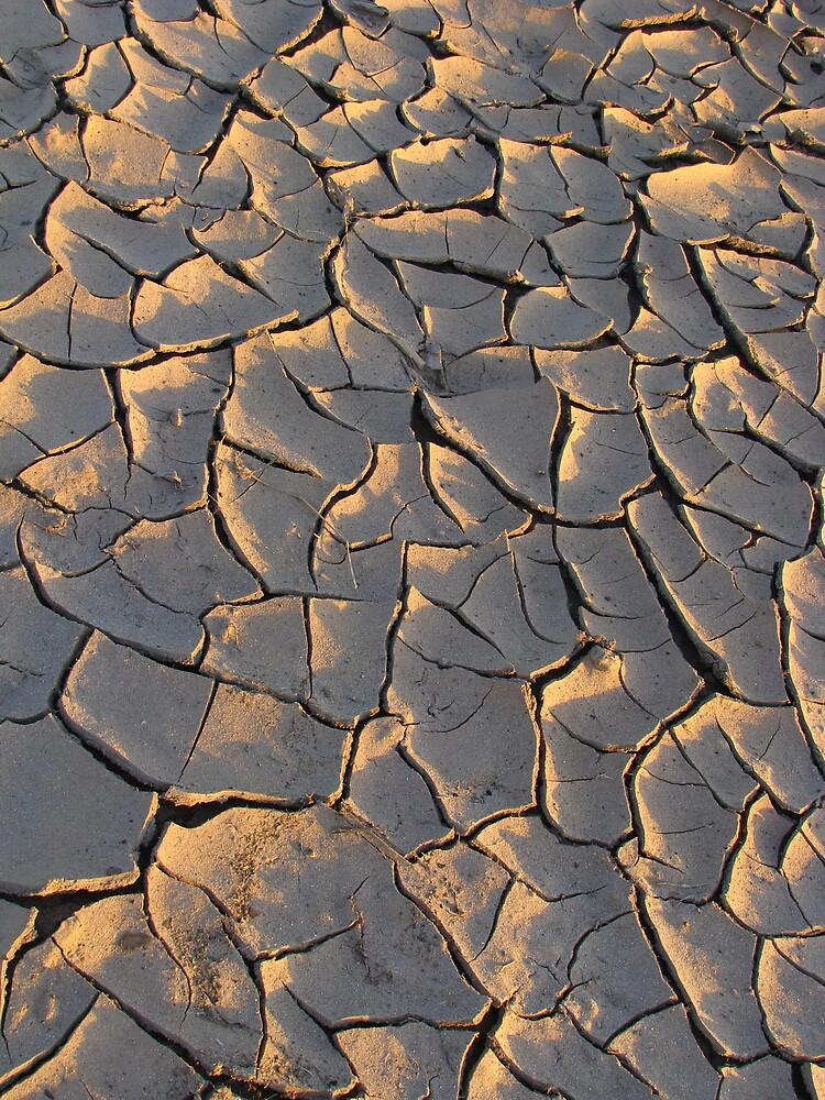 Broken Earth by Glenn Browning