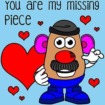 Mr. Potato by yol84