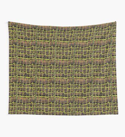 Avocado Wall Tapestry