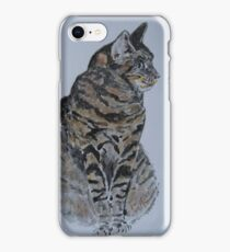 Pee Wee - I loved you best... iPhone Case/Skin