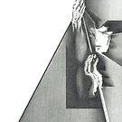 « MinaMH - graphite art (1) » par xyzebre