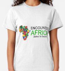 EncounterAfrica Classic T-Shirt