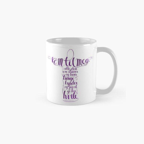 Kom til meg Classic Mug