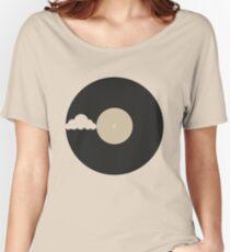 vinyl Women's Relaxed Fit T-Shirt