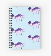 magic kit! Spiral Notebook
