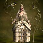 Kingdom of her own by Britta Glodde