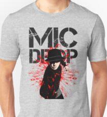 BTS - MIC DROP Unisex T-Shirt
