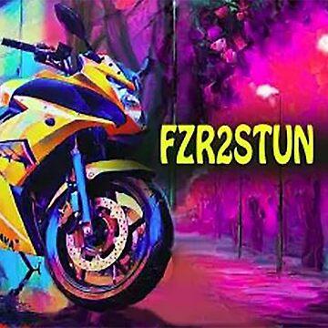 fzr 2 stun large channel art by Fzr2stun