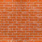 Brick Wall by Buckwhite