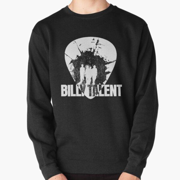 Billy Talent I Album Art Pullover Sweatshirt