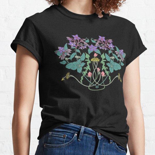 Dandelion II Classic T-Shirt