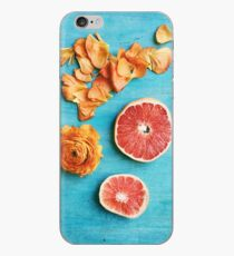 She Made Her Own Sunshine iPhone Case