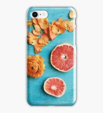 She Made Her Own Sunshine iPhone Case/Skin