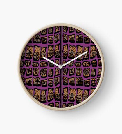 Sorrel Clock