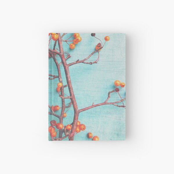 She Hung Her Dreams on Branches Hardcover Journal