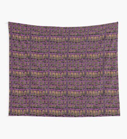Sorrel Wall Tapestry