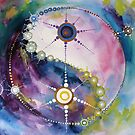 yin yang 5 by Fransien de Vries