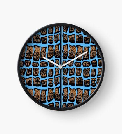 Chattam Clock