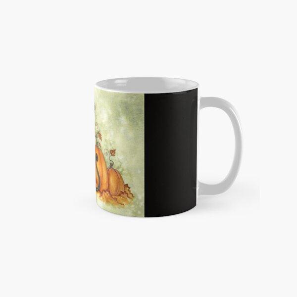 In The Pumpkin Patch Classic Mug