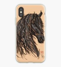 Cheval iPhone Case