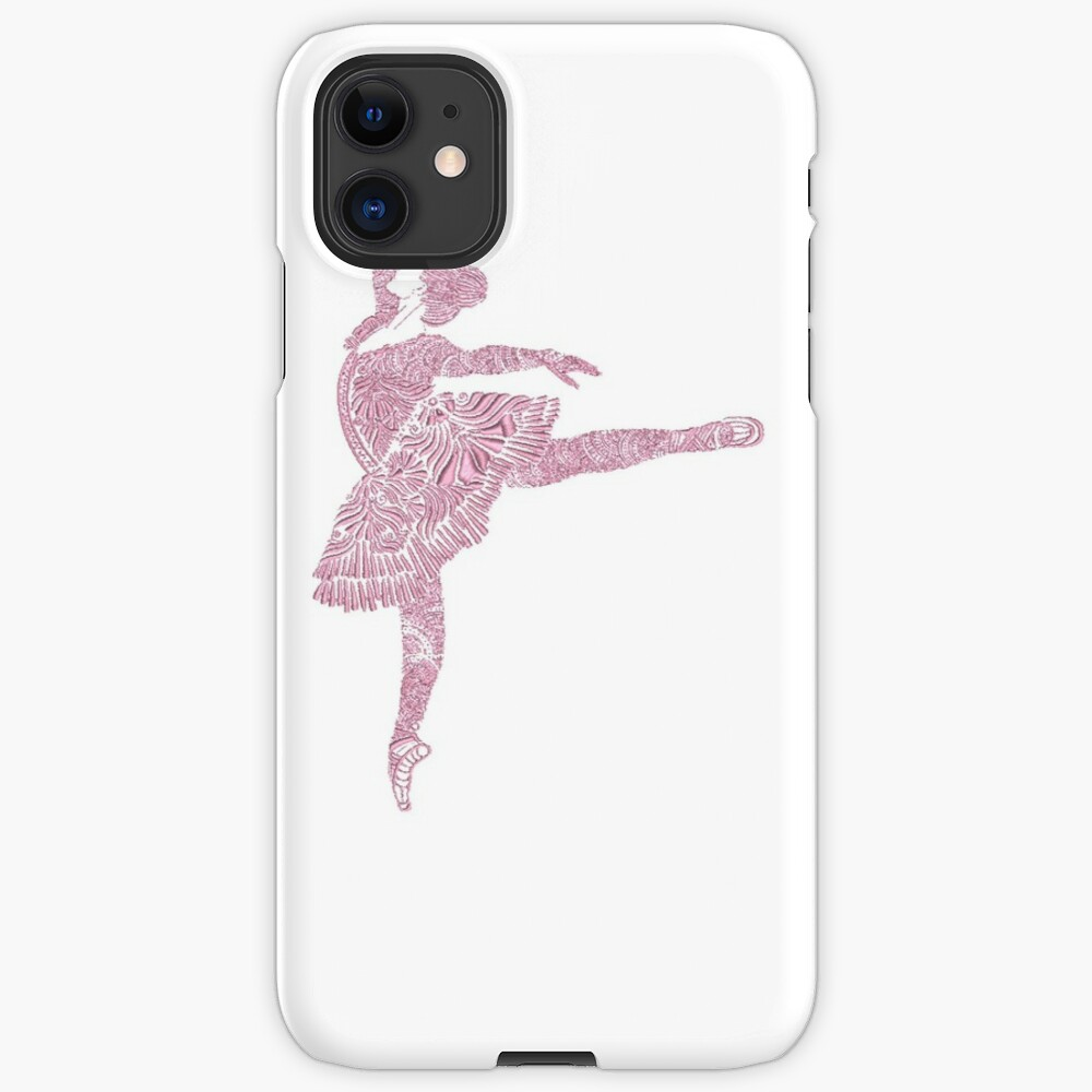 Ballet Dance - Designer Art iPhone Case & Cover