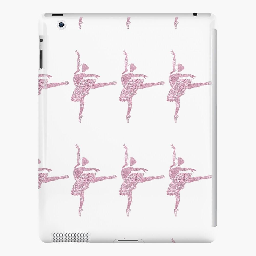 Ballet Dance - Designer Art iPad Case & Skin