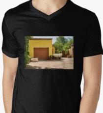 garage Men's V-Neck T-Shirt