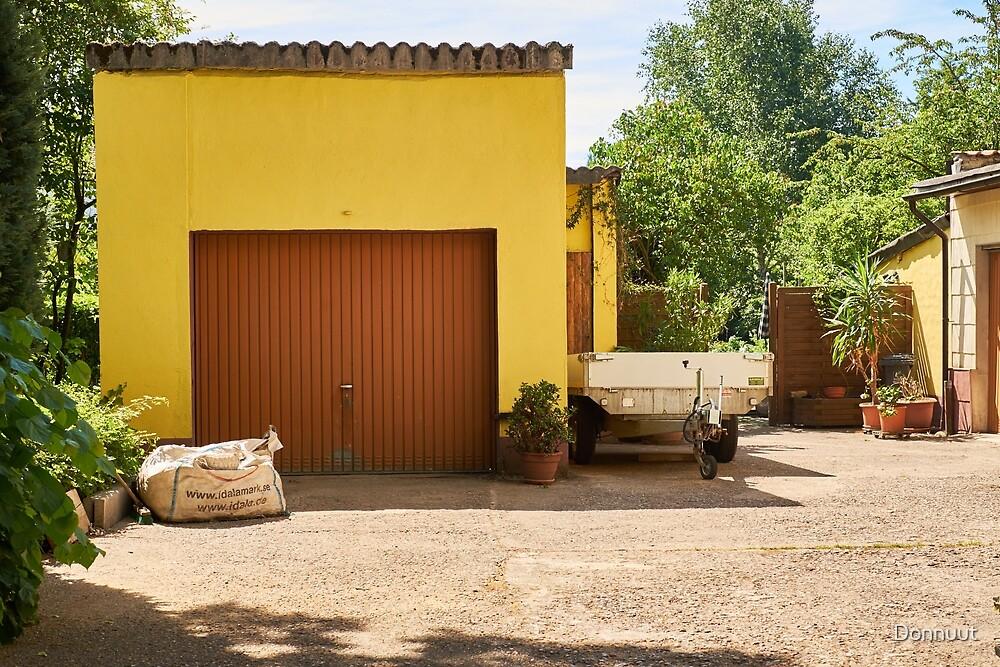 garage by Donnuut