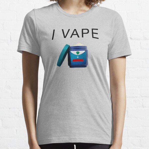 I Vape Essential T-Shirt