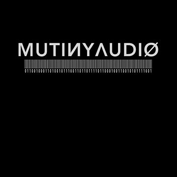 Mutiny Audio Binary by mutinyaudio