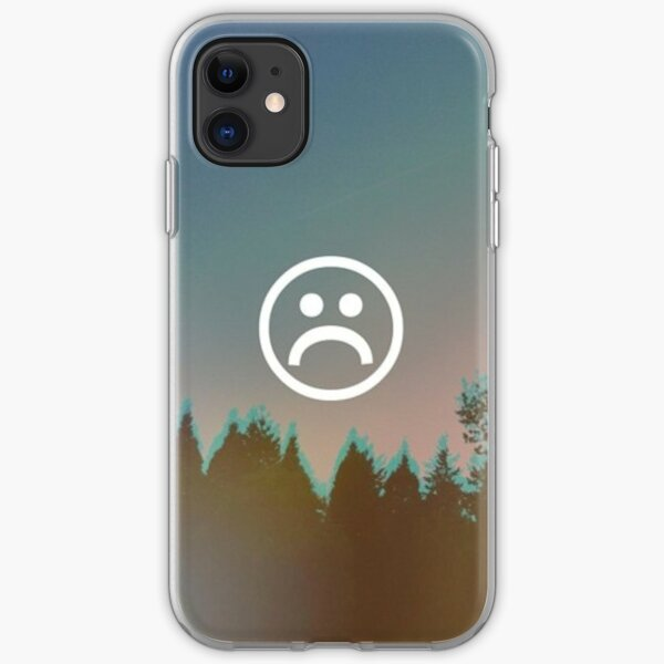 Zero iPhone Soft Case