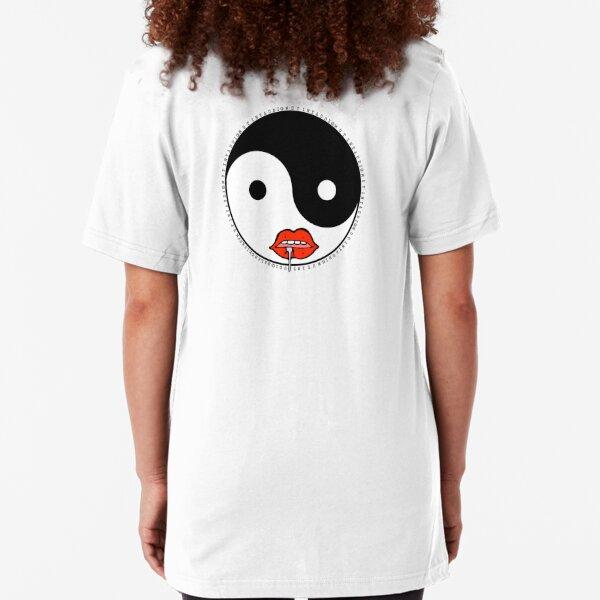 Finding Balance ☯ Slim Fit T-Shirt