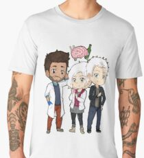 Izombie  Men's Premium T-Shirt