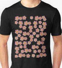 CHERRY BLOSSOMS - Art By Kev G Unisex T-Shirt