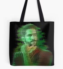 Hot as HELL Tote Bag