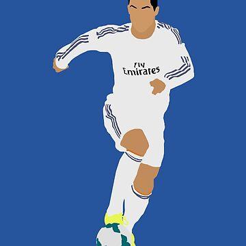 Ronaldo by uniquepeople