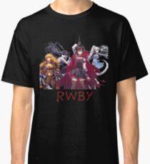 TEAM RWBY (VOLUME 5) Classic T-Shirt