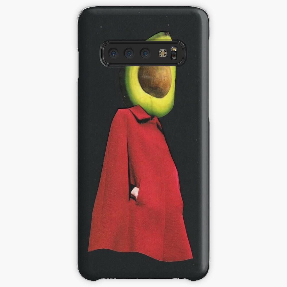 Rootless 2 (avocado) Case & Skin for Samsung Galaxy