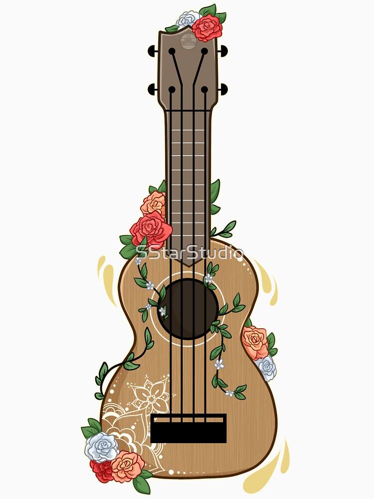 Nature Music by SStarStudio