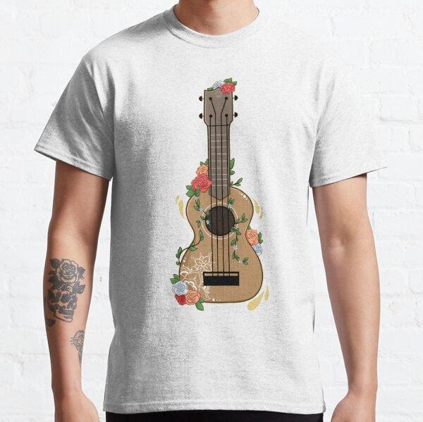 Nature Music Classic T-Shirt