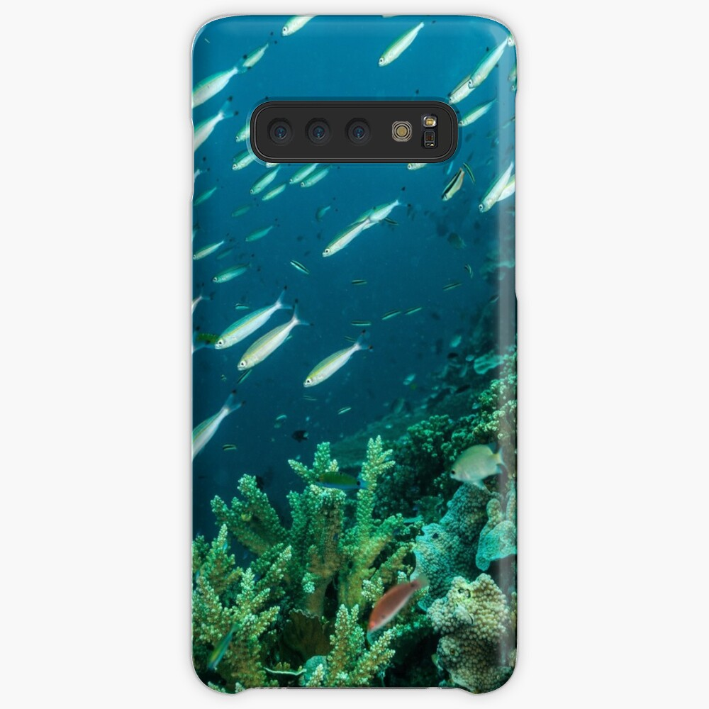 Life on the Reef Case & Skin for Samsung Galaxy