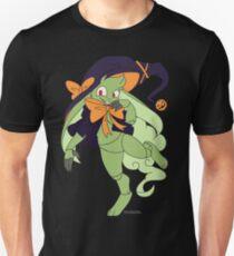 FNAF:Plushtrap Witch T-Shirt
