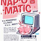 Nap-O-Matic von vomaria
