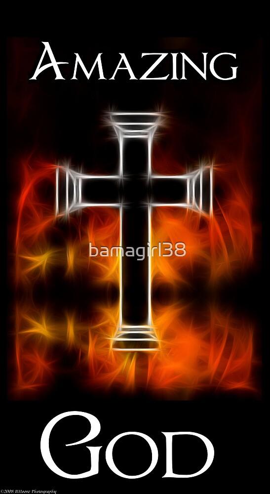 Amazing God 3 by bamagirl38