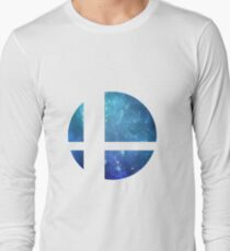 Super Smash Brothers Long Sleeve T-Shirt