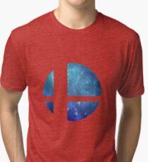 Super Smash Brothers Tri-blend T-Shirt